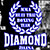 Diamond Gym nabor clenov
