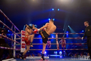 GALA NIGHT THAIBOXING & ENFUSION LIVE 28 - part 2